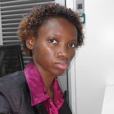 Muaziza User Profile