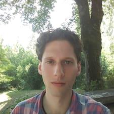 Naseem User Profile