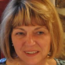 Annick felhasználói profilja