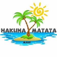 Hakuna Matata — суперхозяин.