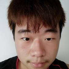 Perfil do usuário de 王耀