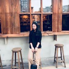 Профиль пользователя 萍儿呗