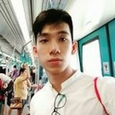 Profil korisnika 开友 Stanley Kai