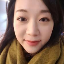 Nutzerprofil von Yeekyeong