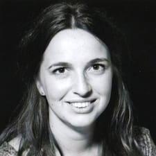 Nienke User Profile