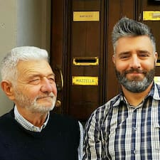 Raffaele & Vincenzo User Profile