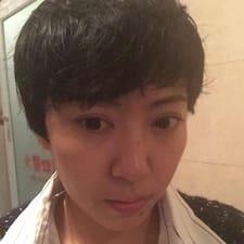 Profil utilisateur de 津杰