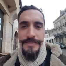 Profil utilisateur de Elian