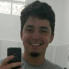 Profil utilisateur de Vanclércio