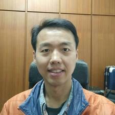 Tehao User Profile