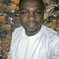 โพรไฟล์ผู้ใช้ Mamadou Mountaga