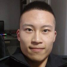 茂峰 User Profile