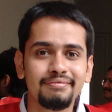 Srini - Profil Użytkownika