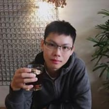 信池 User Profile