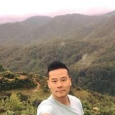 Nutzerprofil von Trung