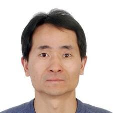 Profilo utente di Hanyong