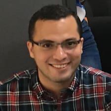 José Antonio Brugerprofil
