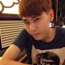Zhen An User Profile