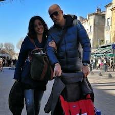 Manuel & Chiara User Profile