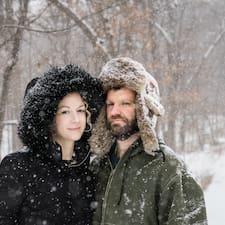 Adam And Maribeth - Uživatelský profil