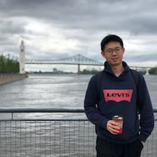 昌岩Changyan User Profile