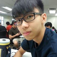 โพรไฟล์ผู้ใช้ Lai