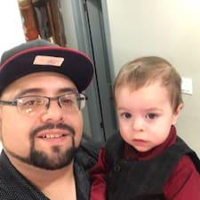 Profil korisnika Ramiro