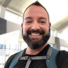 John Mark User Profile