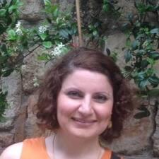 Profil utilisateur de Tieba