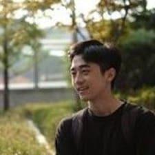 준휘 felhasználói profilja