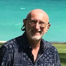 Henkilön Robert käyttäjäprofiili