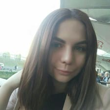 Диана User Profile