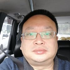 Profil utilisateur de 璐