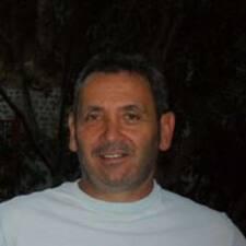 Profil Pengguna Vittorio