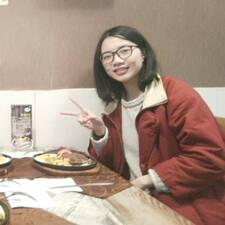 Profil korisnika Xinyan