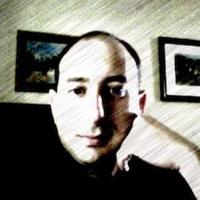Profil korisnika Hazar