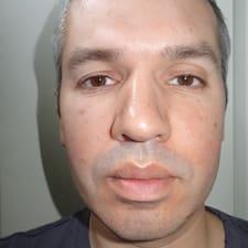 Profil korisnika Chakib