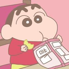 Hoi Ieng User Profile