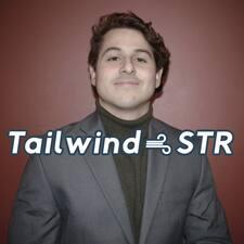 Marc (TailwindSTR) Brukerprofil