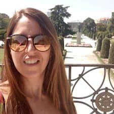 Profilo utente di Maria Julia