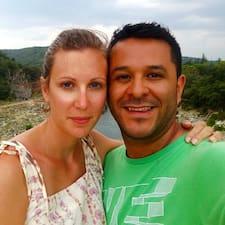 Yves & Louise felhasználói profilja