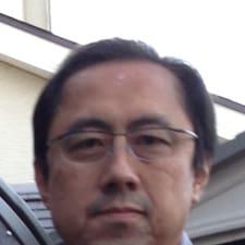 Takashi User Profile
