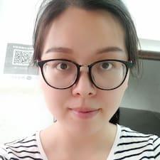芳 - Uživatelský profil