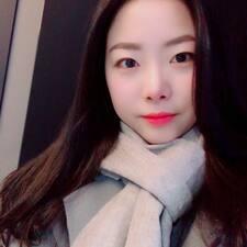 Yeowon User Profile