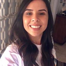 Isabela User Profile