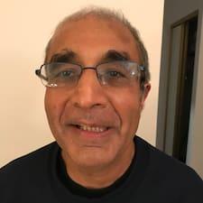 Profilo utente di Narayan