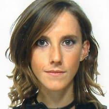 Profil uporabnika Brunella