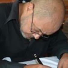 Francisco J Kullanıcı Profili