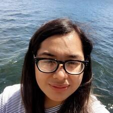 Sallan User Profile