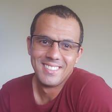 Luiz Roberto - Uživatelský profil